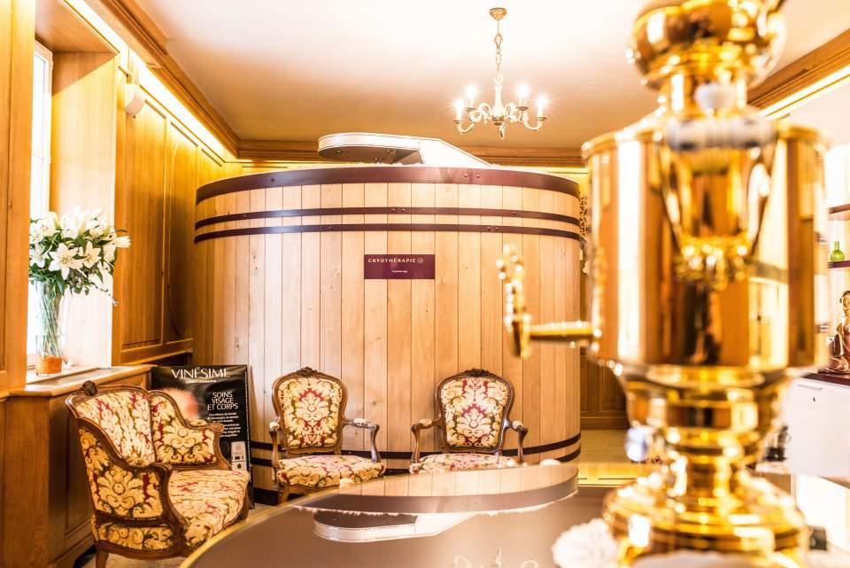 Spa Marie de Bourgogne